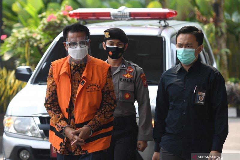 KPK kembali panggil anak Gubernur Sulsel nonaktif Nurdin Abdullah