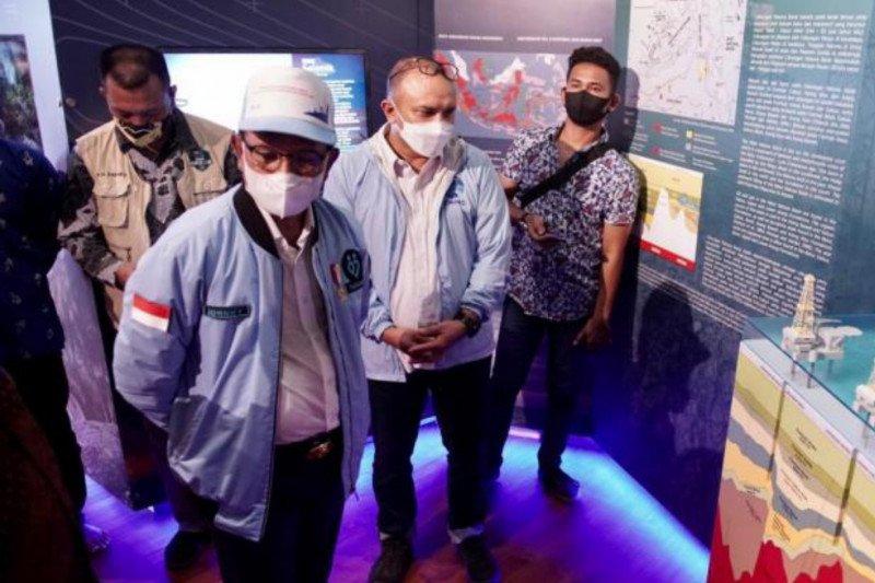 Menkominfo Johnny Plate: Infrastruktur digital penting jaga kedaulatan negara