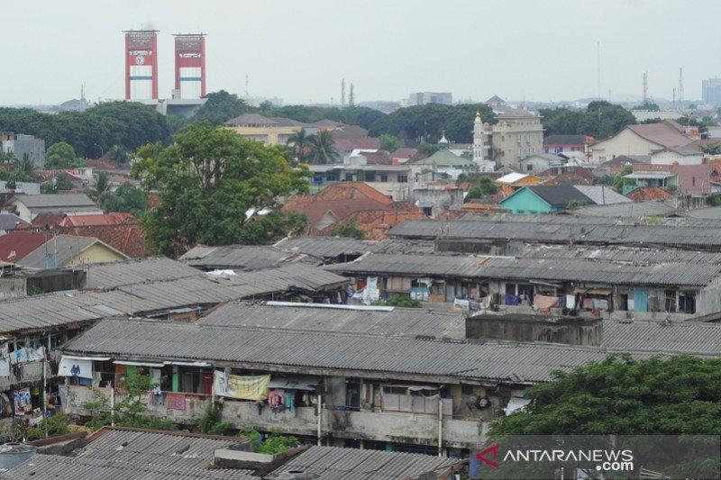 Rencana revitalisasi rumah susun 26 Ilir Palembang