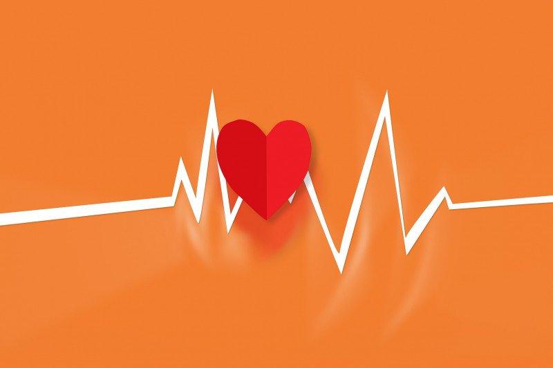 CDC tidak melihat adanya kaitan antara radang jantung dan vaksin COVID