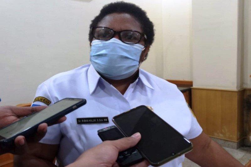 Dinsos Papua siapkan layanan perekaman KTP-el di rumah sakit