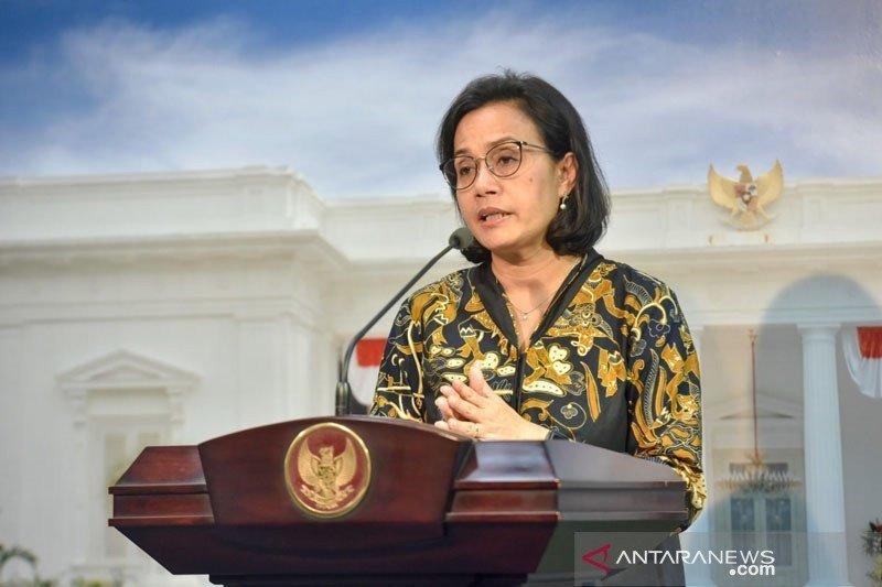 Menkeu: Tantangan pemulihan ekonomi Indonesia masih tinggi pada 2022