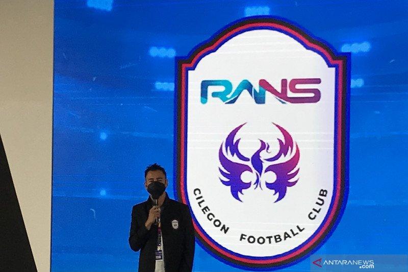 RANS Cilegon FC lakukan pemusatan latihan usai Lebaran