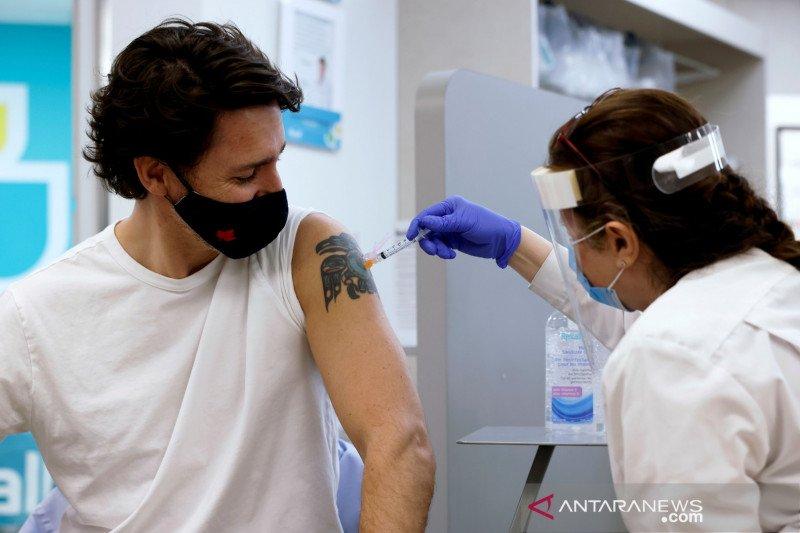 Quebec Kanada laporkan kematian pertama usai divaksin AstraZeneca
