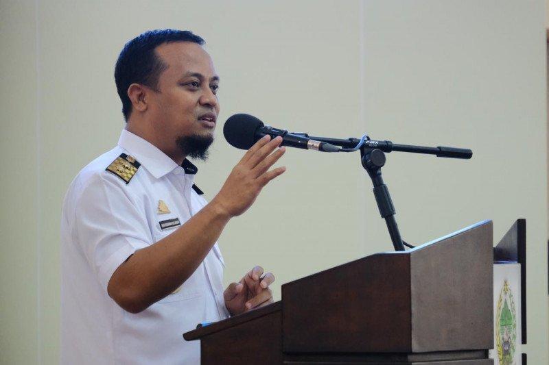 Plt. Gubernur Sulsel sarankan Shalat Idul Fitri di lapangan