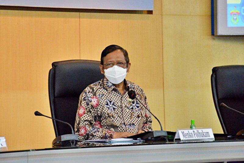 Serangan brutal, Mahfud MD sebut KKB di Papua sebagai teroris