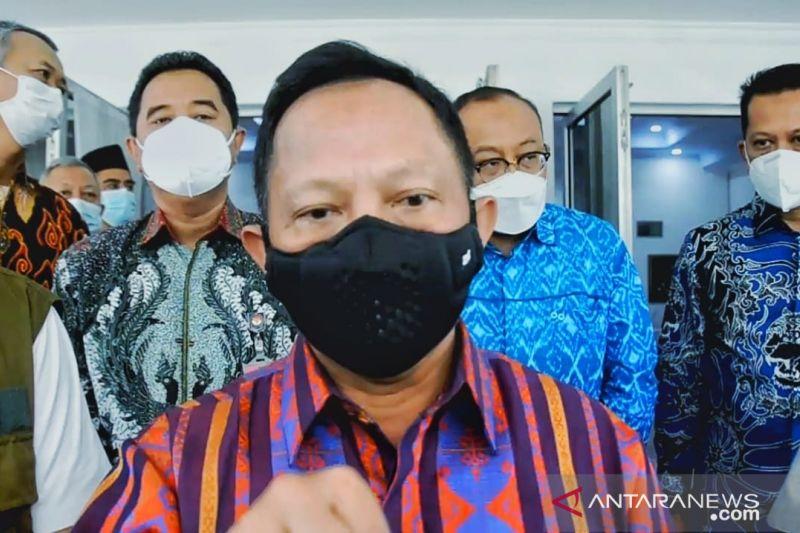 Mendagri tegaskan tak ada pemekaran DOB di Indonesia