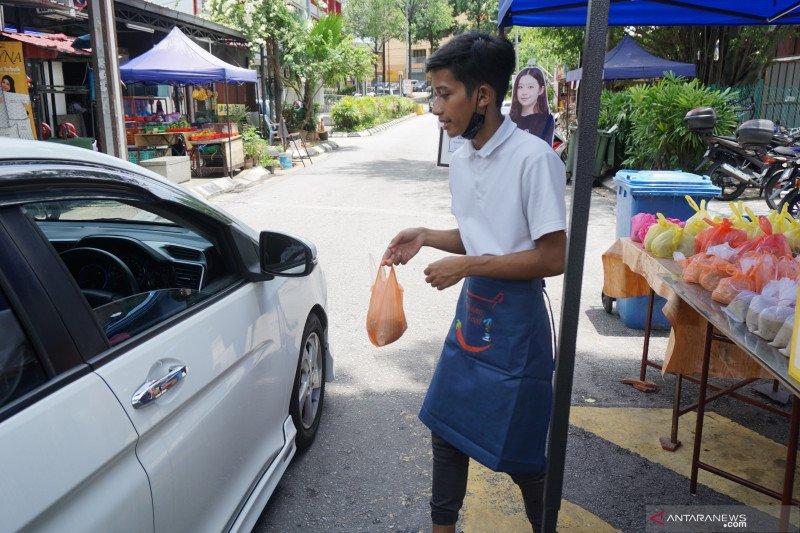 Malaysia teruskan pemberian 1GB data gratis