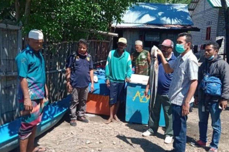 DKP NTT mediasi konflik antarnelayan di pulau Flores