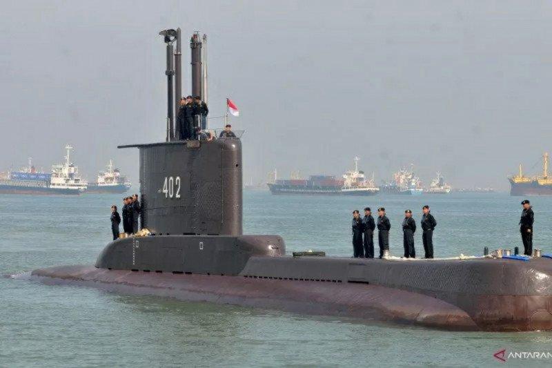 Menhan Korsel sampaikan belasungkawa atas tenggelamnya KRI Nanggala-402