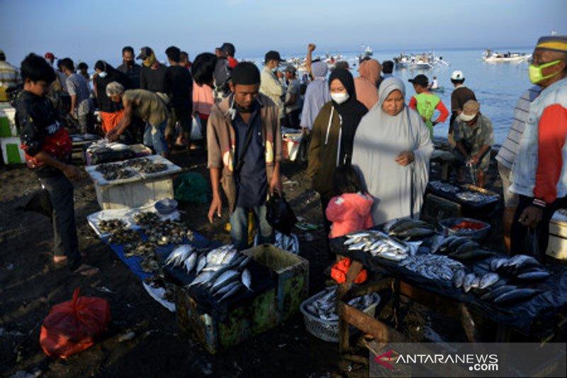 Kebutuhan ikan pada bulan Ramadhan hingga Lebaran