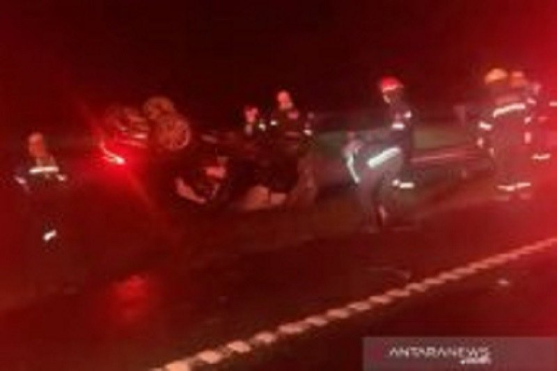 Menteri Transportasi Argentina Mario Meoni meninggal dalam kecelakaan lalu lintas