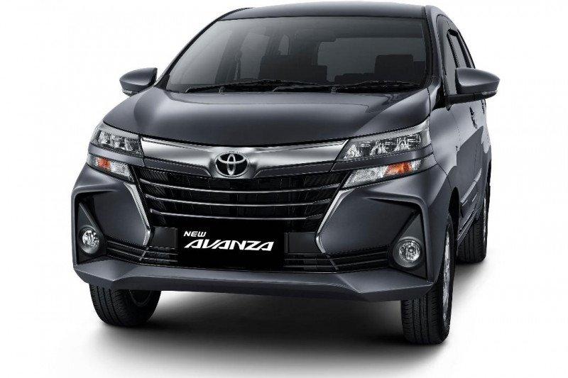 Relaksasi PPnBM dorong penjualan ritel Toyota hingga 111 persen