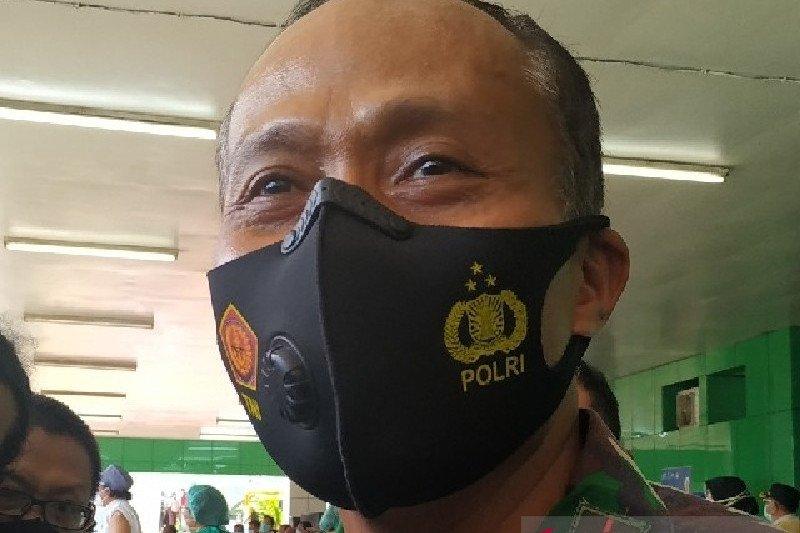 Kabinda Papua ditembak KKB kelompok Lekagak Telengen