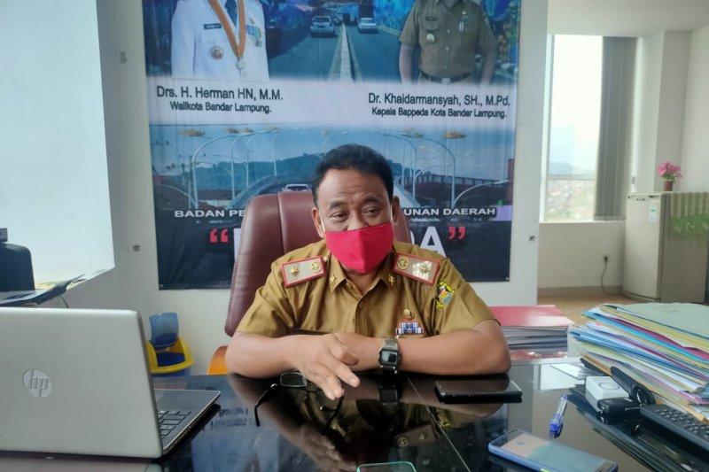 Bappeda: 9 kelurahan di Bandarlampung dapat program padat karya Kementerian PUPR