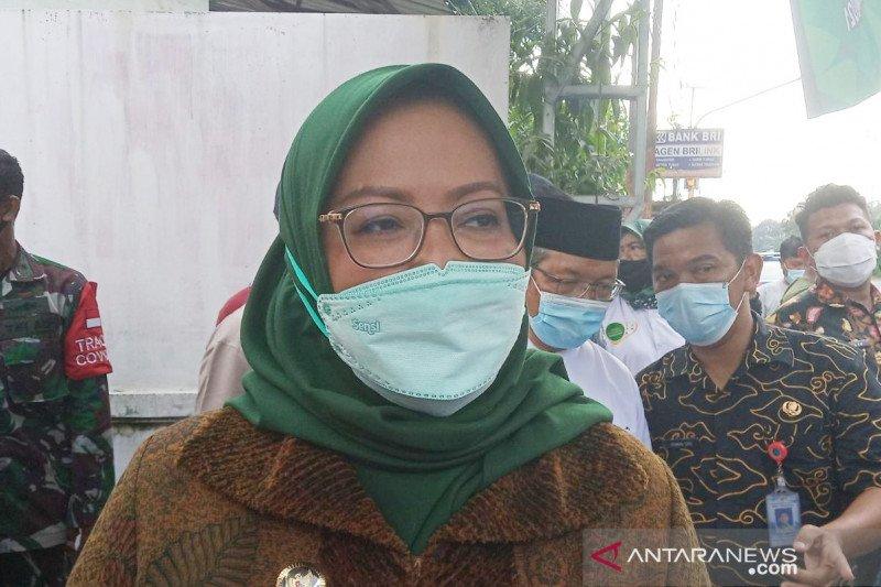 Kabupaten Bogor buktikan serius tangani penyebab banjir