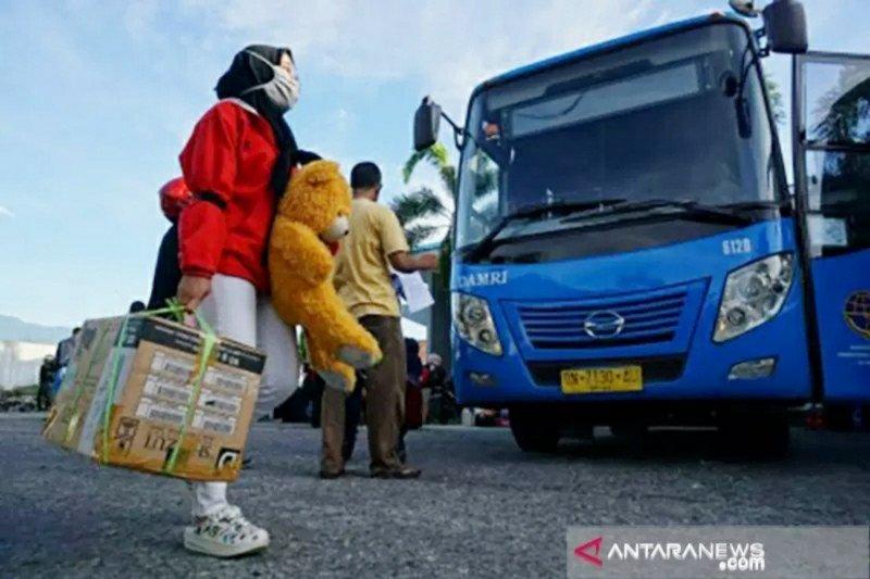 DPRD Kota Palu minta warga bersabar dan patuhi larangan mudik Lebaran
