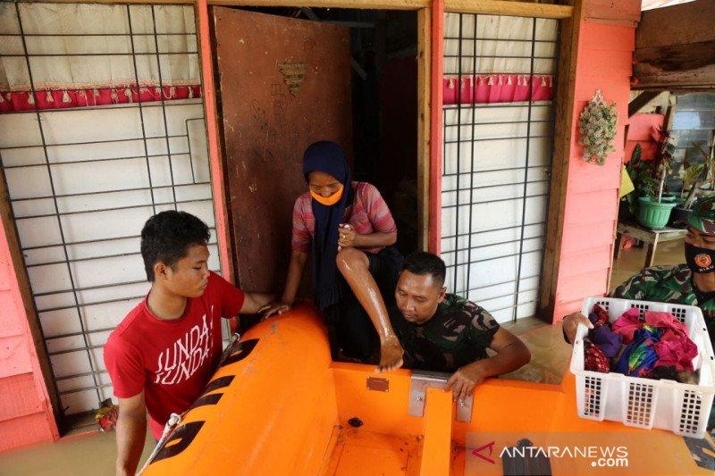 Ketua DPRD Riau dorong normalisasi sungai atasi banjir