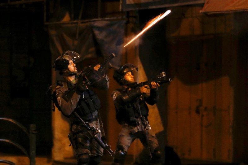 Penembakan di Tepi Barat tewaskan warga Palestina