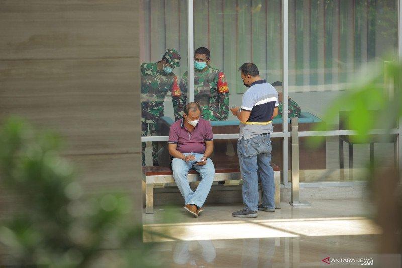 Polisi tangkap tiga orang yang loloskan WNI pulang dari India