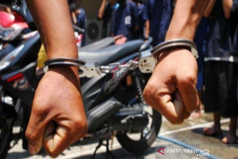 Curanmor di Lotim semakin marak, tiga sepeda motor karyawan swasta hilang bersamaan