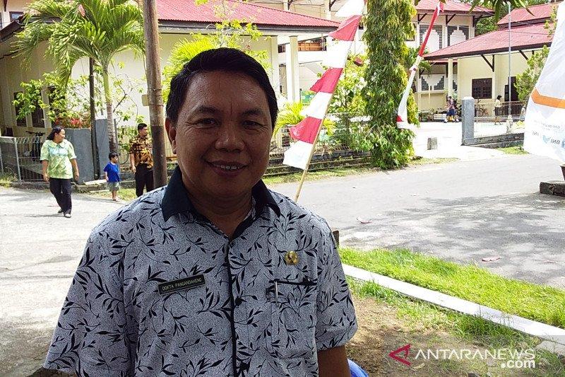 Kadisnaker Kabupaten Sangihe minta pengusaha bayar THR tepat waktu