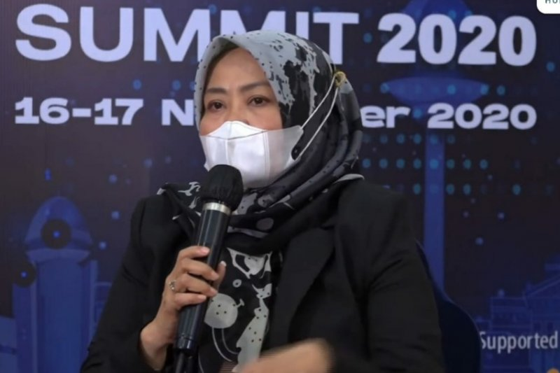 Jawa Barat peringkat pertama realisasi investasi triwulan satu 2021