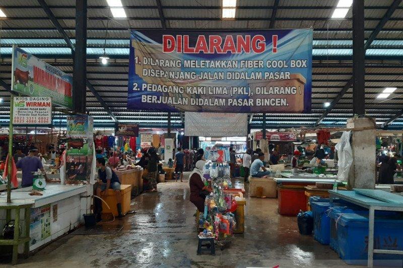 Kasus COVID-19 menyebar di 17 kelurahan di Tanjungpinang