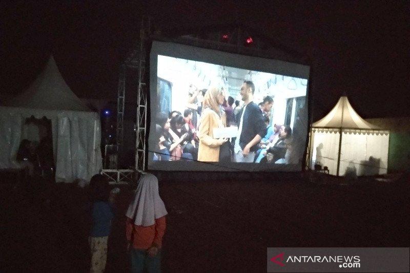 Kemendikbud sosialisasikan nilai budaya bangsa melalui tayangan film di Garut