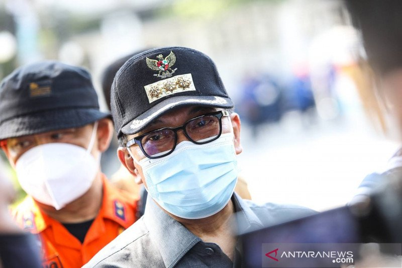 Wali Kota Bandung minta Bobotoh bersikap tenang tanggapi kekalahan Persib