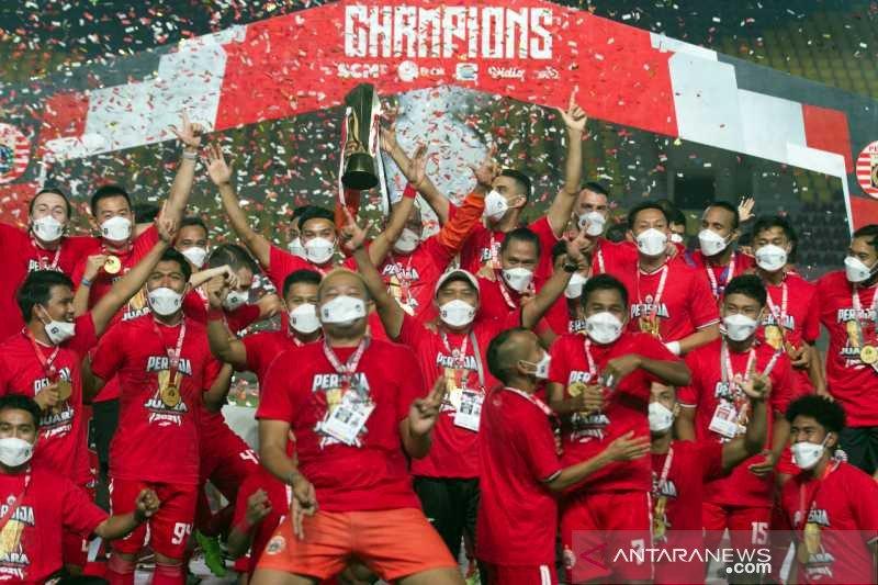 Pemerintah simpulkan penyelenggaraan Piala Menpora 2021 sukses