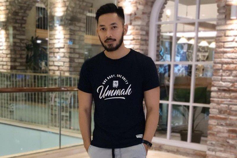 Uki eks Noah rintis usaha pakaian muslim