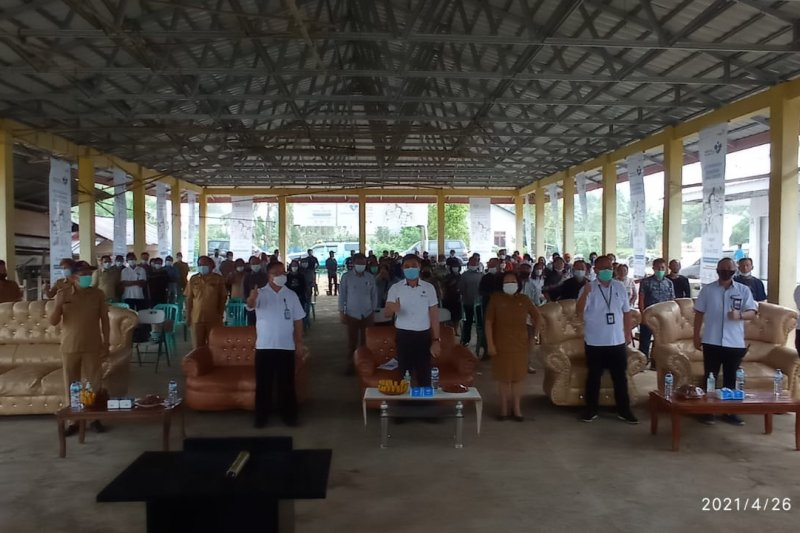 Komisi IX DPR-RI dukung program 'Pendataan Keluarga'