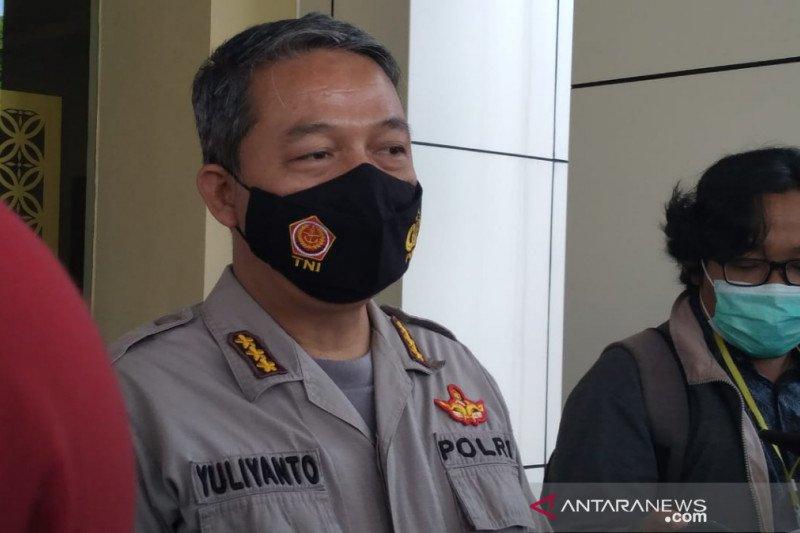 Polda DIY proses hukum anggotanya  komentari negatif insiden KRI