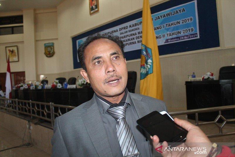 Pemkab Jayawijaya alokasikan Rp1 miliar untuk peningkatan lapter perintis