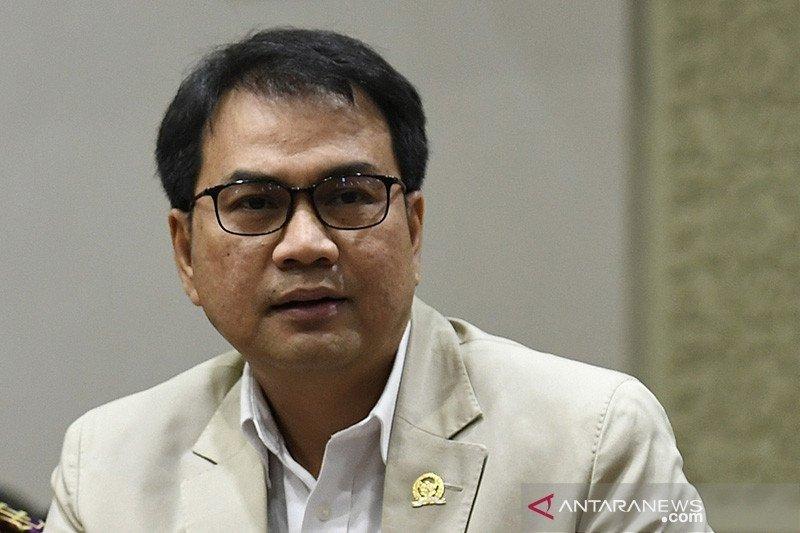 Dugaan keterlibatan Azis Syamsuddin, PSI sebut citra DPR perlu diselamatkan