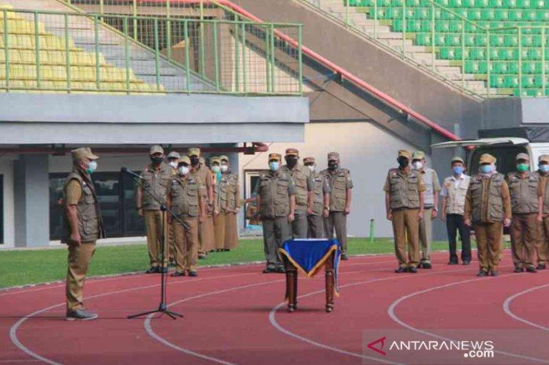 Pemkot Bekasi terbitkan addendum pembatasan bepergian aparatur