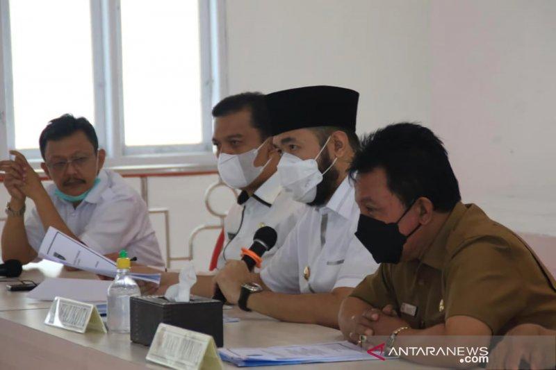 Wako Padang Panjang minta OPDsegera tindaklanjuti rekomendasi DPRD