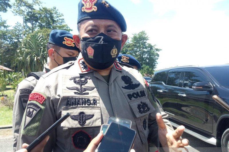 Aparat gabungan TNI-Polri terus buru KKB
