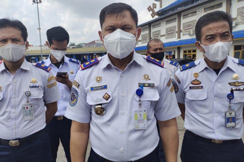 BPTD harap Pemprov Lampung larang AKDP beroperasi selama mudik