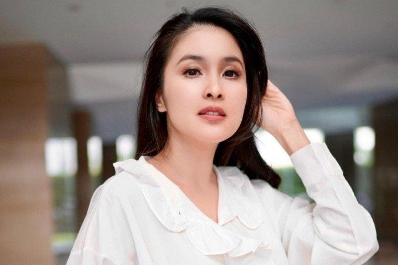 Rutin konsumsi vitamin C, Sandra Dewi terhindar dari flu dan sariawan