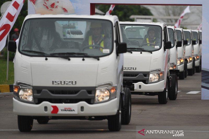 Kebijakan emisi Euro 4 berpeluang tingkatkan ekspor perusahaan mobil nasional