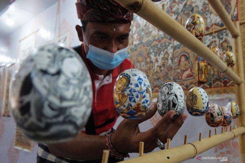 Kemenperin: Festival Joglosemar menggairahkan pelaku IKM