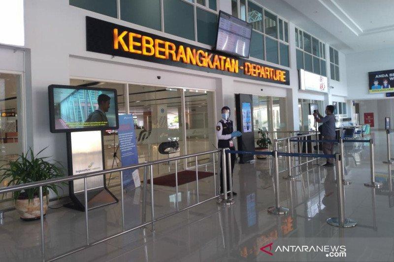 Bandara Adi Soemarmo antisipasi kedatangan pemudik