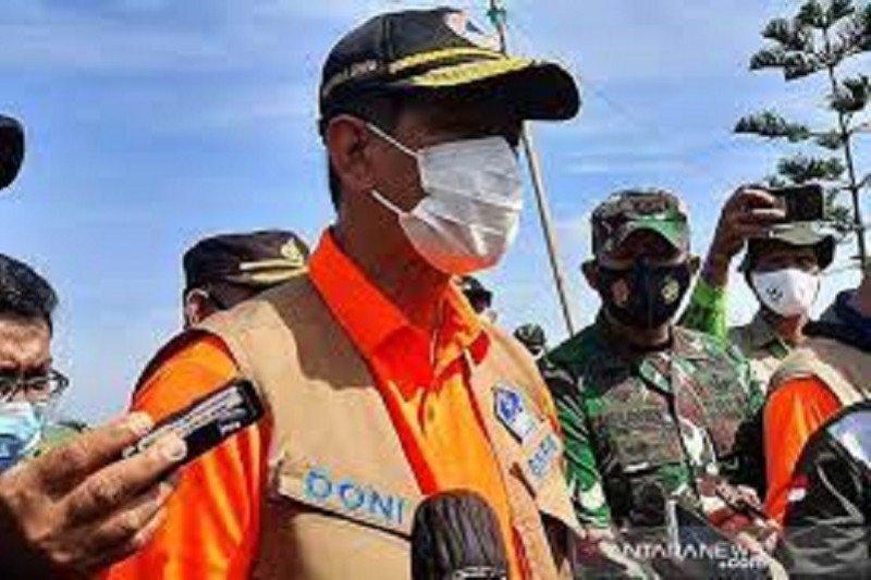Ketua Satgas: Kasus positif COVID-19 naik hampir di semua provinsi di Sumatera