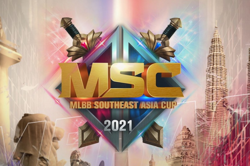 Mobile Legends Southeast Asia Cup 2021  digelar Juni