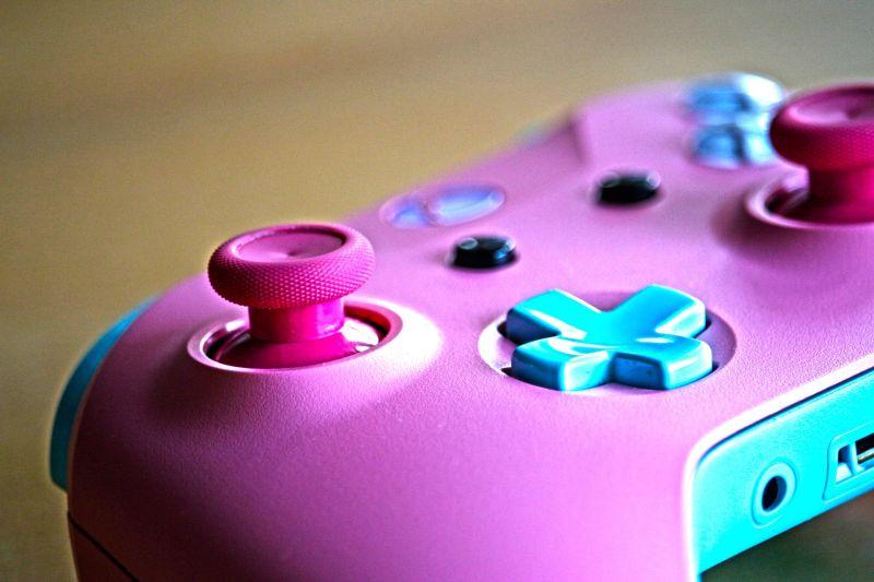 Simbiosis mutualistis antara fesyen dan  video game