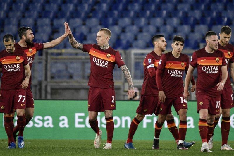 "Pelatih Roma sudah tahu rahasia kalahkan MU dari ""orang dalam"""