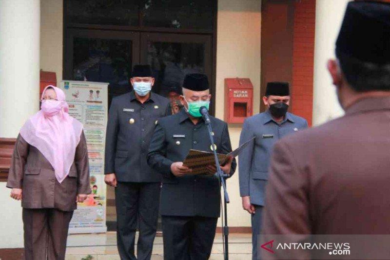 Pemkot Bekasi terbitkan larangan
