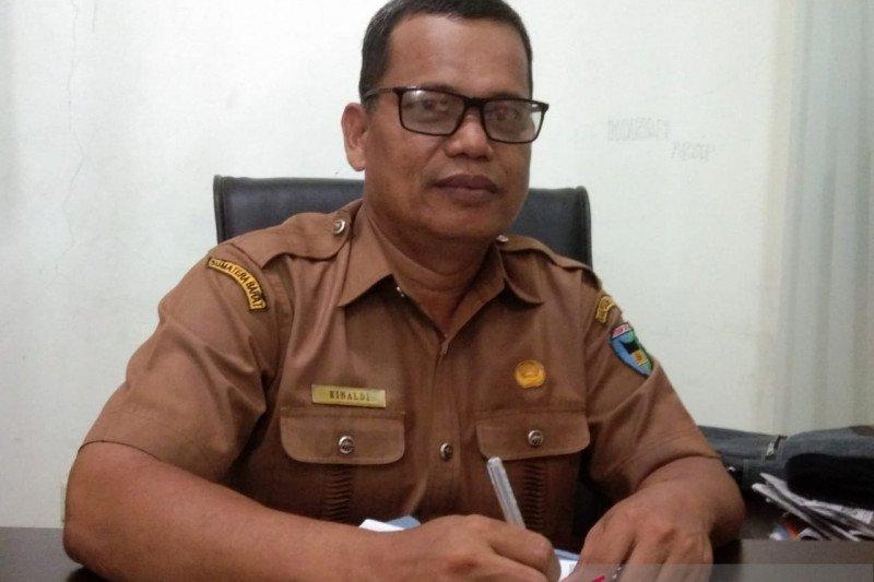 Empat warga Pesisir Selatan meninggal akibat COVID-19 dalam sepekan